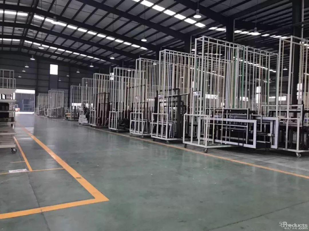 门窗生产企业的仓库管理常见问题及解决措施