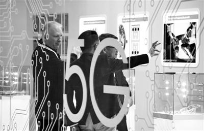 5G将带来充满无限可能的新未来