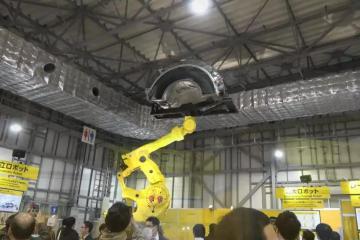 深度探访2019日本国际机器人展:差距之下的中国机会?
