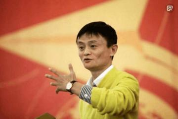 视频:马云:未来中国将迎来三大发展机会