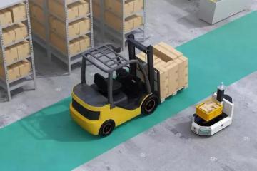 【分析】2020机器人领域趋势预测