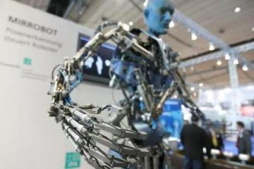 """中小万博体育官网登录网页版企业""""尝鲜""""机器人的最佳途径——RaaS商业模式"""