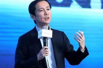 """(视频)张勇:未来万博体育官网登录网页版一定是从""""数字化""""到""""数智化"""""""