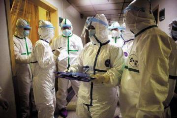 视频 :武汉病毒最新消息,罪魁祸首终于找到!这次真的无法容忍!