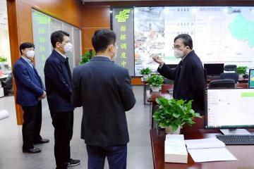 中国邮政再发通知:全力以赴做好疫情防控工作