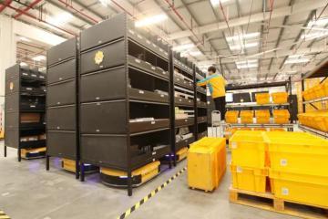 如何提高仓库工作效率?哪个仓储管理系统好?