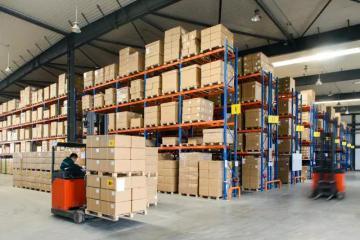 拜访100+仓库现场后,总结了一套普通仓库装卸操作流程