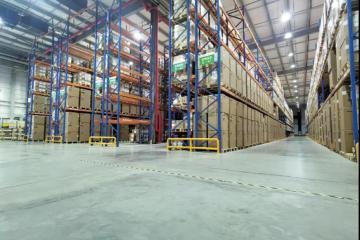 新人改善仓库混乱状况的正确入手方式,必看。