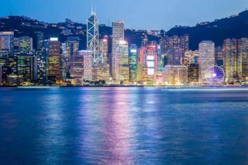 回归祖国23年,香港快递怎么样了?