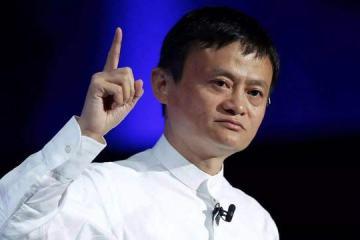 """马云""""野心""""终于显露,砸下千亿资金,又一行业将被改写?"""