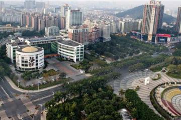 京东投300亿,华为投100亿,这个城市有望成为下个经济中心?