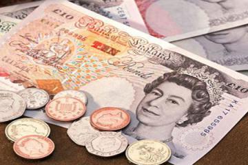 疫情重创英国经济 疫后恢复预期缓慢