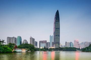 马云投资东莞80亿后,京东相继投资300亿,东莞将成一线城市