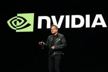 巨头英特尔的中年危机:市值被英伟达超越,AMD步步紧逼