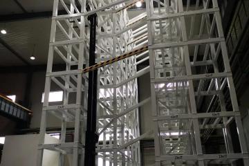 杭叉集团建成国内领先的Ⅱ、Ⅲ类车辆试验场