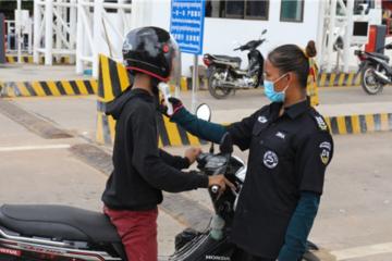 柬埔寨西港特区逆势发展创新高