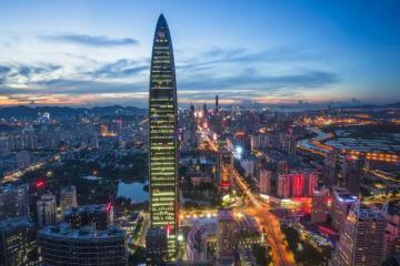 4119 亿大单!深圳新基建规划公布:社会资本占 60%,4 大优势傲视北上广
