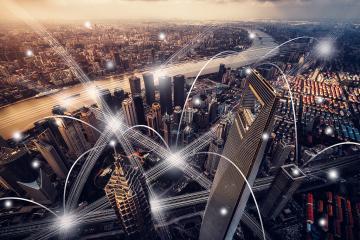 物联网技术发展的研究方向有哪些呢