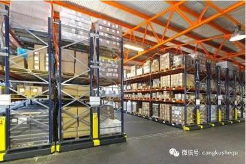 【观察】仓库现场管理五大要素:人、机、物、法、环