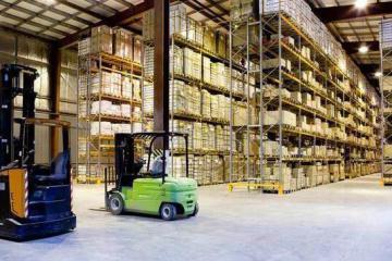 快消品仓储规划和布局的经典方法