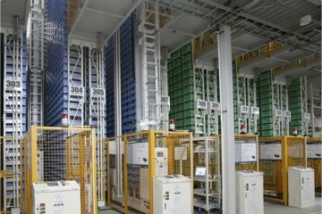 准确、效率、安全!做好仓库管理的3大关键点