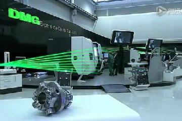 视频:严谨的德国是如何制造汽车零部件的