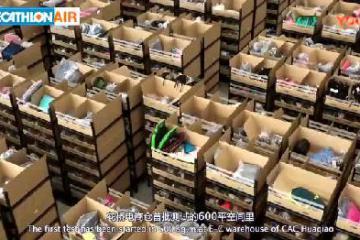 【视频】它山之石,荷兰电商自动化配送中心如何闪电送货?