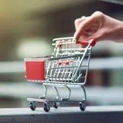 物联网智能手推车使零售店更智能