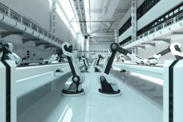 """融合之路:从阿里""""小蛮驴""""机器人亮相说起"""