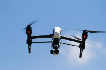 无人机将在未来的智慧城市中扮演重要角色