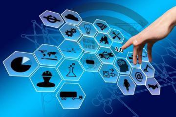 数字零售技术的十大创新