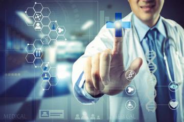 技术赋能产业,后疫情时期的智能化升级