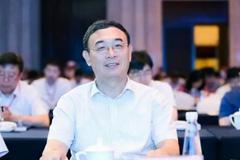 王继祥 中国仓储与配送协会副会长