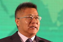 沈绍基 中国仓储与配送协会专职副会长
