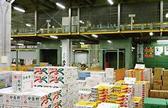 OMIN水果输送系统 澳美吉田 垂直输送机