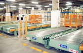 OMNI 自动车部品供应链 澳美吉田 垂直输送机