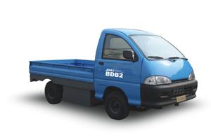 BDB2-3系列防爆电动搬运车
