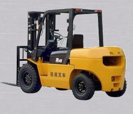 R系列4-小5吨内燃ios万博下载