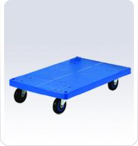 PLA150Y-DL(四轮地板车)
