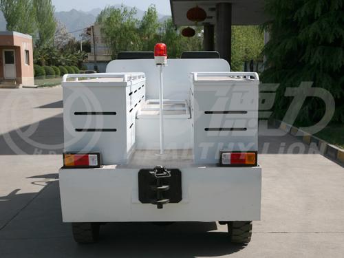 EVQ型40t电动牵引车