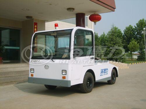 EVQ型8t电动牵引车