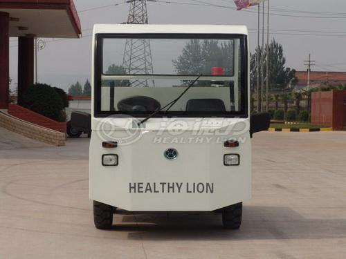 EVQ型5t电动牵引车