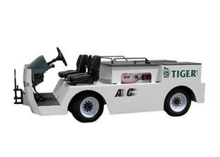 美国Taylor-Dunn TC-50E牵引车