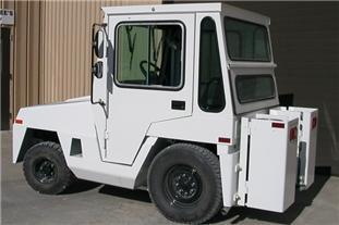 美国Taylor-Dunn TC-30 / 60 L牵引车