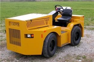 美国Taylor-Dunn TC-100 / 120牵引车