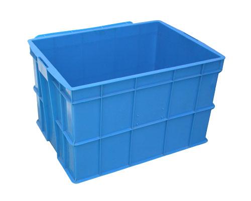 供应超市、食品用的各种规格的周转箱