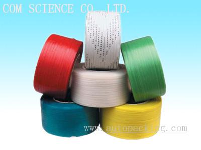 经济PP打包带、塑钢带、中纤带厂家康扬码