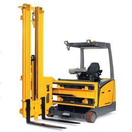 供应前座式电动三向堆垛机1000-1250公斤