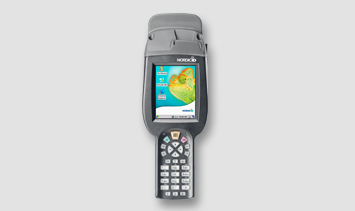 工业级RFID手持机