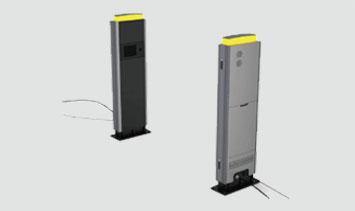 RFID Portal